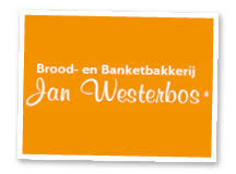 Brood- en banketbakker Jan Westerbos