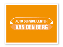 Auto Service Center Van den Berg